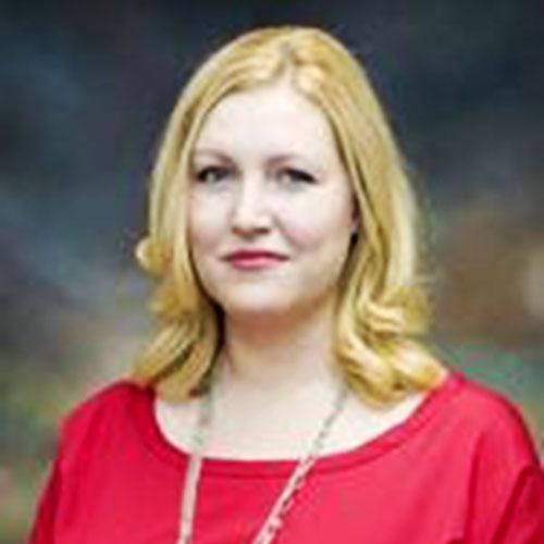 Jennifer Burch, LCSW-BACS