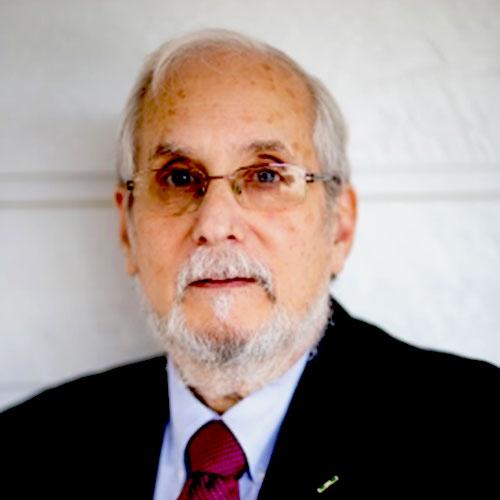 John Shalett, LCSW-BACS